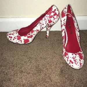 Costume heels